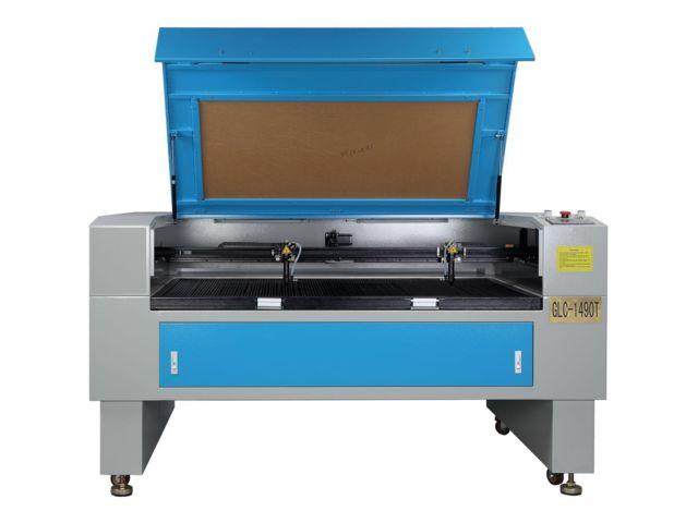 Máquinas: Máquina : Maquina a Laser 1400x900 T 80W