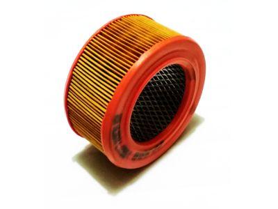 Filtros e Componentes: Filtro de Ar: Filtro de Ar do Fusca