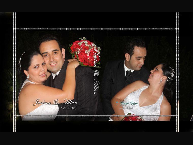 Foto e Filmagem para Casamento Zona Norte SP