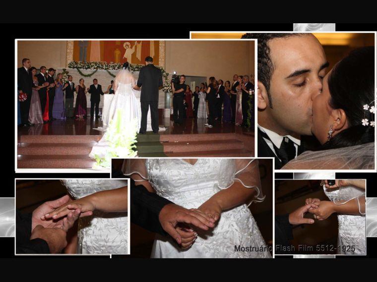 Foto e Filmagem para Casamento no Jardim Sao Luiz SP