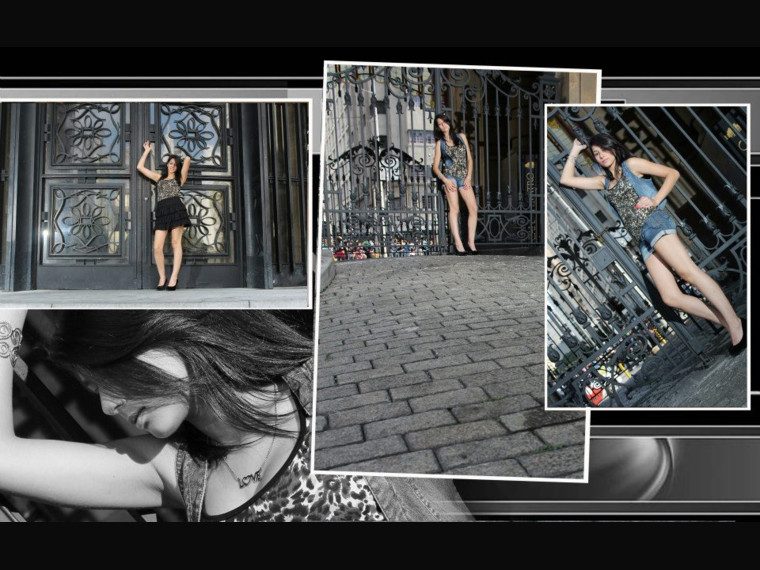 Ensaios Fotograficos no Jardim Paulista