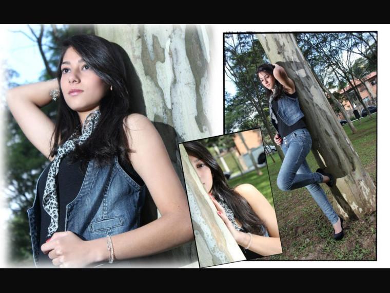Ensaios Fotograficos no Parque Arariba