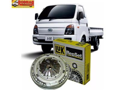 Promoções: Kit Embreagem Hr/H100 2001.../Bongo K2500 até 2012
