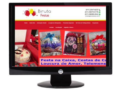 Biruta Festas