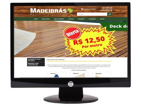 Madeibras