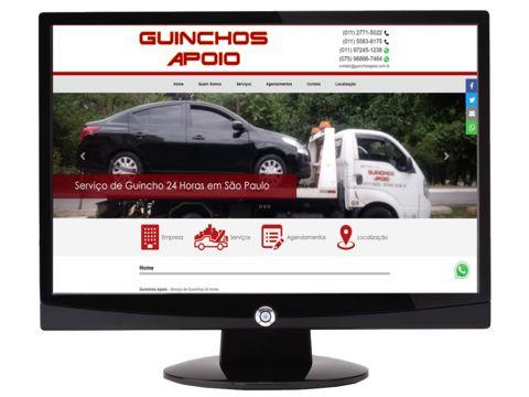 Guinchos Apoio