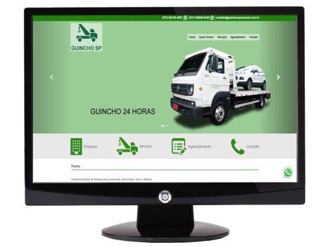 Guincho SP Zona Sul