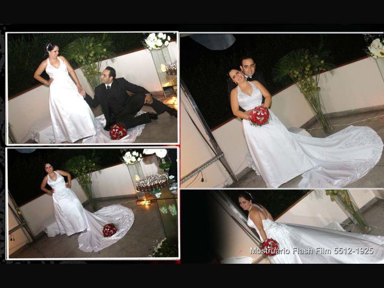 Foto e Filmagem para Casamento