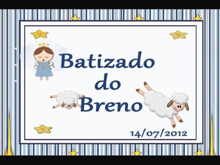 Lembrancinhas para Batizado e Cha de Bebe no Alto da Boa Vista