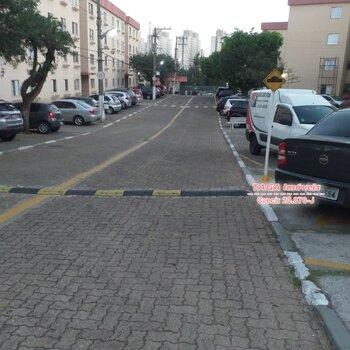 Imagem 13 de 13: Estacionamento